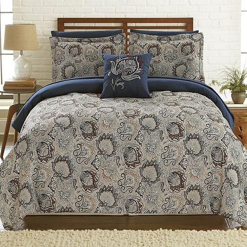 Reversible Complete Bedding Set