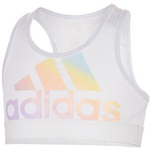 Girls 7-16 adidas Iridescent Logo Sports Bra