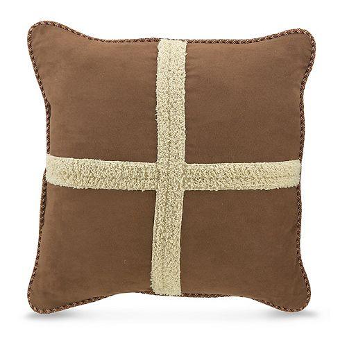 Croscill Caribou Square Pillow