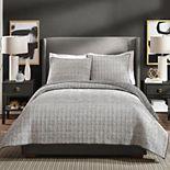 Ayesha Curry Graphite Bedding