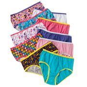 SONOMA life + style 10-pk. Patterned Briefs