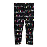 Toddler Girl Jumping Beans® Print Leggings