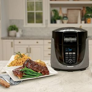 NuWave Duet Pressure Cooker / Air Fryer Combo