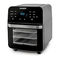 Deals on NuWave Brio 14-qt. Digital Air Fryer Oven w/Temperature Probe