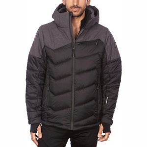 Men's Avalanche Quilted Ski Jacket