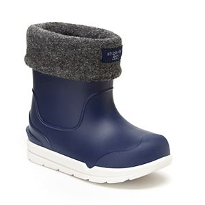 Stride Rite 360 Toddler Boys' All Weather Boots