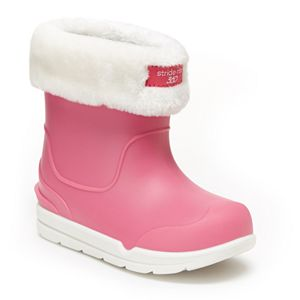 Stride Rite 360 Toddler Girls' All Weather Boots