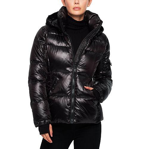 Women's S13 Kylie Puffer Coat