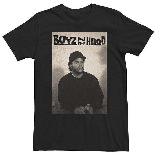 Men's Boyz In The Hood Ice Cube Tee