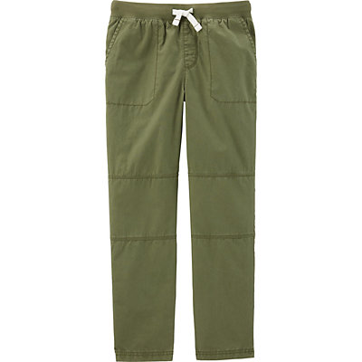 Boys 4-14 Carter's Everyday Pull-On Pants