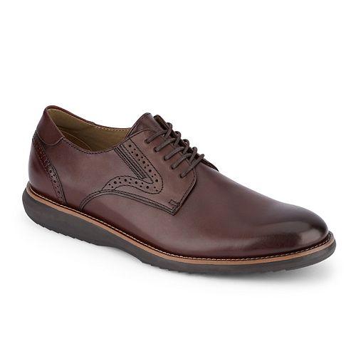 Dockers Shaw Men's Oxford Dress Shoes