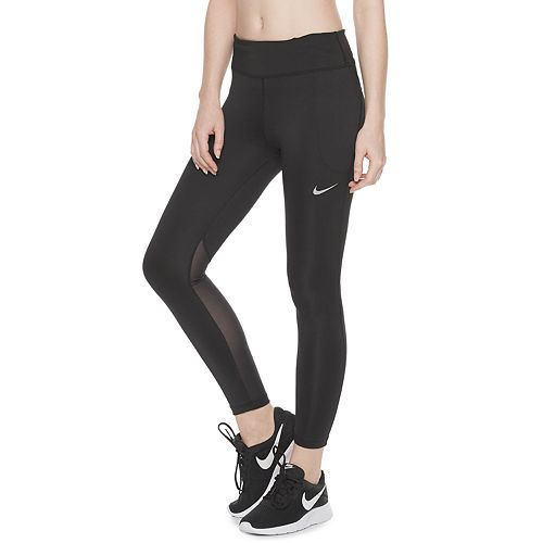 Women's Nike 3/4 Running Crop Tights