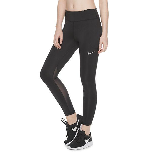 Women S Nike 7 8 Running Crop Tights