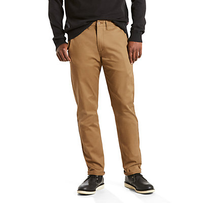 Men's Levi's 502 Regular Taper Chino Pant