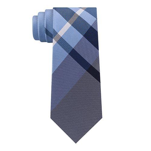 Men's Geoffrey Beene Plaid Tie