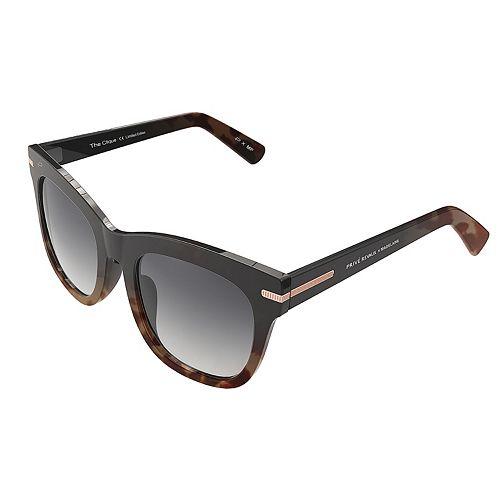 Women's PRIVÉ REVAUX The Clique 51mm Polarized Square Sunglasses