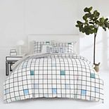 Jonathan Adler Paintbox Comforter Set