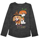 Toddler Girl Jumping Beans® Paw Patrol Halloween Graphic Tee