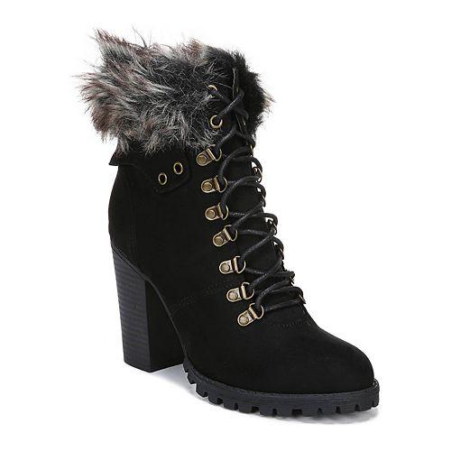 Fergalicious Jackie Women's Ankle Boots