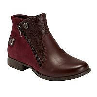 Deals on Earth Origins Womens Noah Ankle Boots