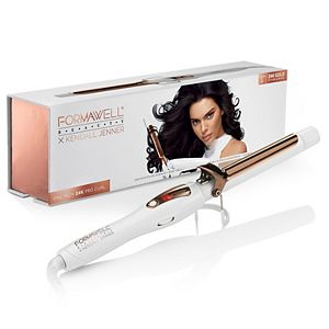 Formawell Beauty x Kendall Jenner Curling Iron