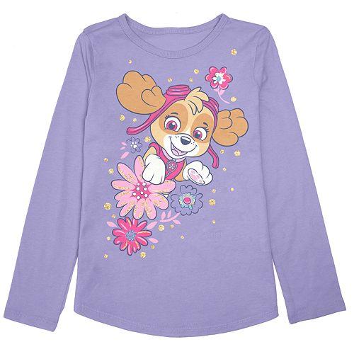 Toddler Girl Jumping Beans® Paw Patrol Skye Graphic Tee