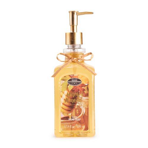 Simple Pleasures Tall Honey Almond Hand Soap