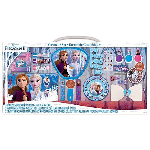 Disney's Frozen 2 Mega Cosmetics Set by Disney