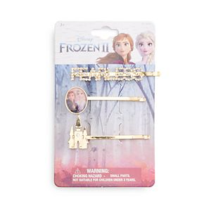 Disney's Frozen 2 Bobby Pins Set