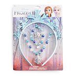 Disney's Frozen 2 Jewelry Set with Headband