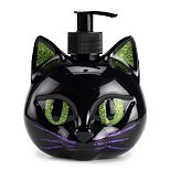 Simple Pleasures Scary Berry Scent Black Cat Hand Soap