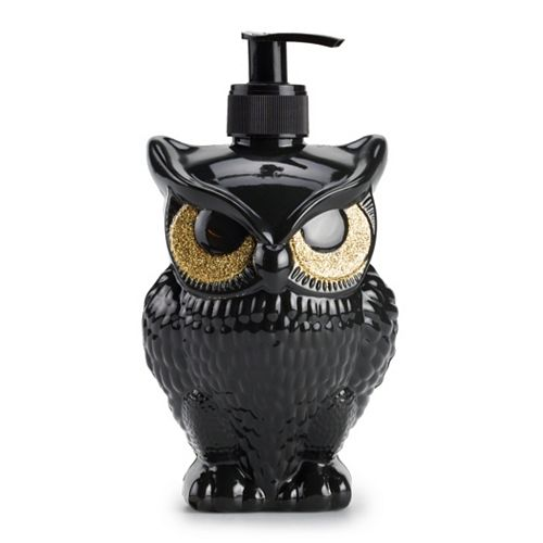 Simple Pleasures Scary Berry Scent Owl Hand Soap