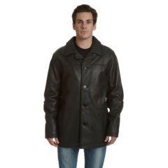 Mens Car Coat Outerwear Clothing | Kohl's