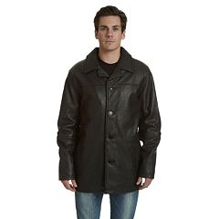 a003b5949aa5 Men s Excelled Leather Car Coat