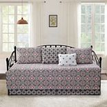 Serenta Coventry 6-Piece Quilted Daybed