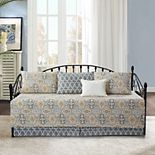 Serenta Lanza 6-Piece Quilted Daybed