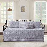 Serenta Melody 6-Piece Quilted Daybed Set