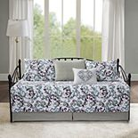 Serenta Ravello Scroll 6-Piece Quilted Daybed