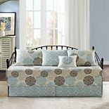 Serenta Marina Medallion 6-Piece Daybed Set