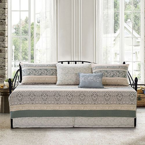 Marchesa 6-Piece Quilted Daybed