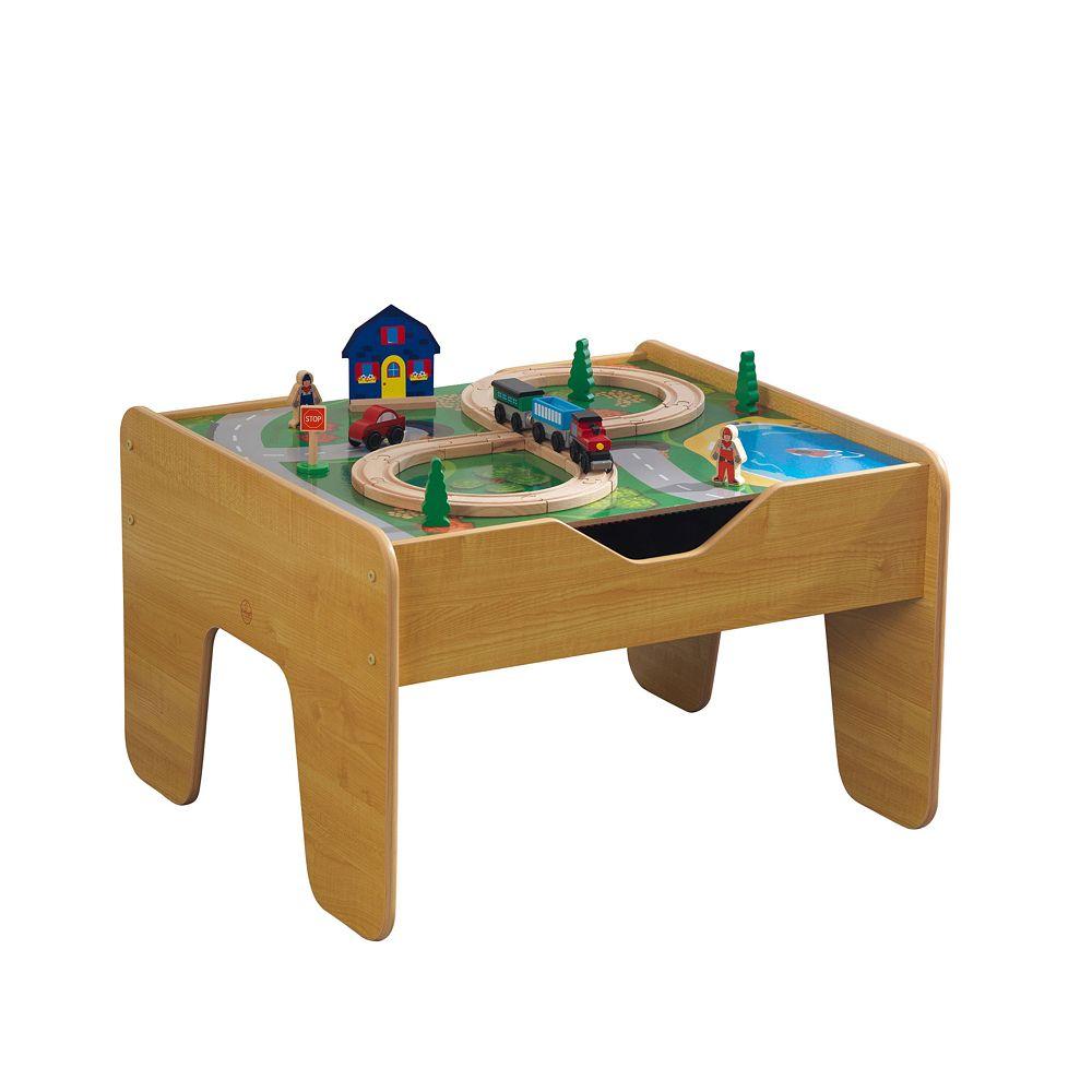 KidKraft® 2-in-1 Activity Table