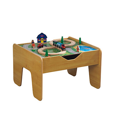 KidKraft 2-in-1 Activity Table
