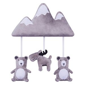 Trend Lab Forest Mountain Musical Mobile