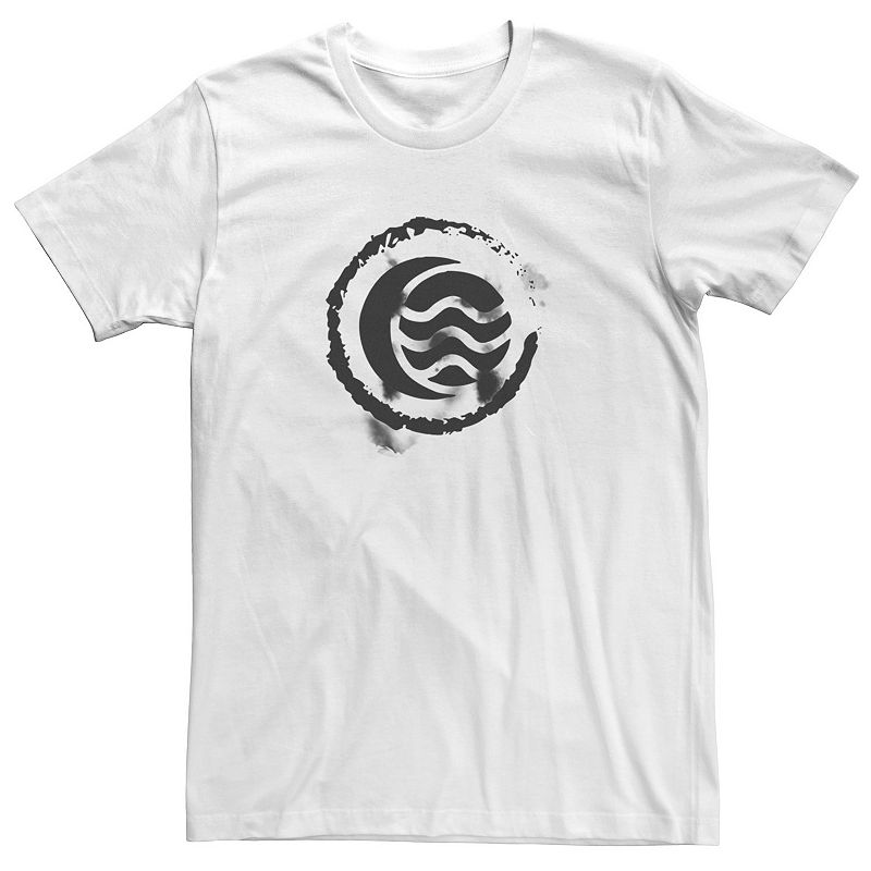Represent the Water Nation with this Avatar the Last Airbender graphic tee! Represent the Water Nation with this Avatar the Last Airbender graphic tee! Crewneck Short sleeves FABRIC & CARE Cotton Machine wash Imported Size: 3XL. Color: White. Gender: male. Age Group: adult.