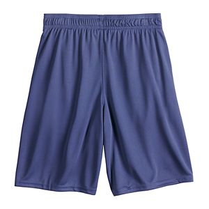 Boys 8-16 Under Armour Prototype Logo Shorts