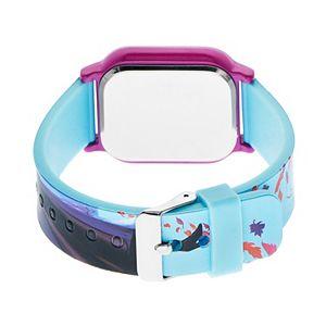 "Disney's ""Frozen 2"" Kids' LED Touchscreen Watch"