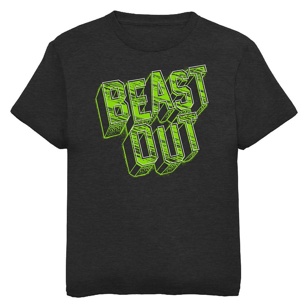 Boys 8-20 Tek Gear® Sports Graphic Tee in Regular & Husky
