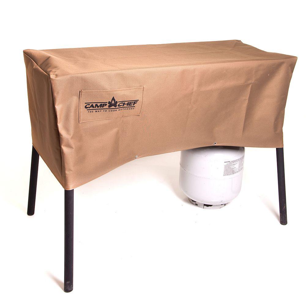 Camp Chef 3-Burner Stove Cover