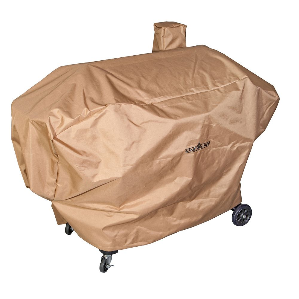 Camp Chef Pellet Grill 36 Full Cover