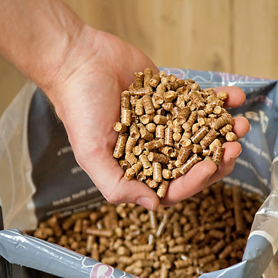 Camp Chef Orchard Apple BBQ Pellets